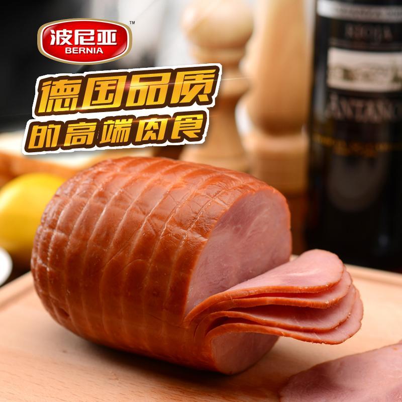 靠谱生活食材之火腿肠篇 纯肉肠、进口食品、培根