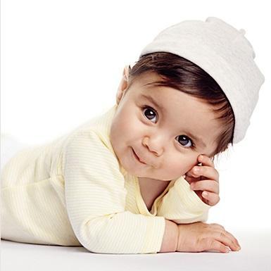婴幼儿服饰高品质推荐 安全、靠谱、舒适、好看全满足