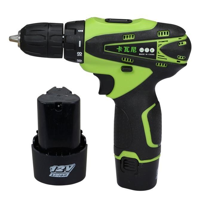 电动工具之手电钻选择(电动螺丝刀、电动螺丝批) 极高性价比代表