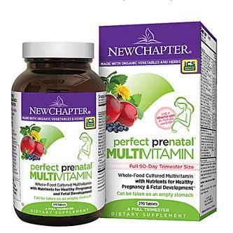 孕妇保健用品 孕妇必备保养品海外直邮篇
