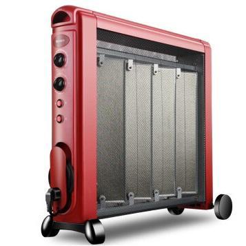 理想的电暖器 (健康、安全、好用的硅晶电热膜取暖器)
