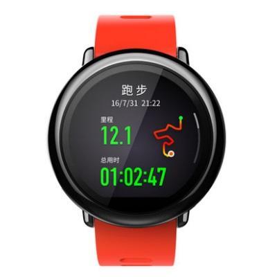 全能高性价比的智能手表、运动手环(AMAZFIT华米智能运动手表)
