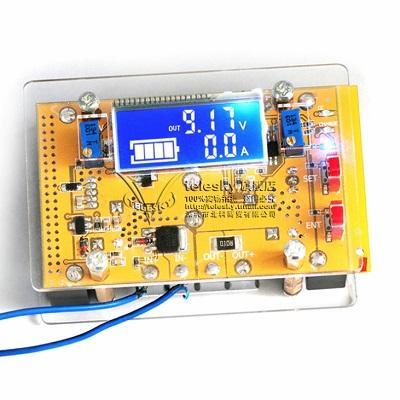 电工必备工具之万能电源(电压、电流任意调节,恒压、恒流自切换、可联机)