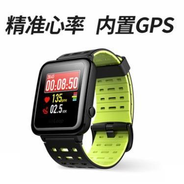 全能好用续航时间长的智能手表/手环 WeLoop唯乐小黑3S