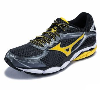 跑鞋运动鞋选择技巧之mizuno美津浓篇 (入门用户如何选择适合自己的跑鞋)