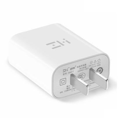 充电头靠谱推荐  便宜高能的QC、FCP双协议万能快冲
