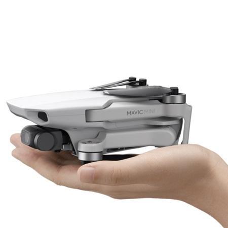 升级款Mavic Mini 2大疆DJI入门级四轴飞行工具(无需备案无人机)